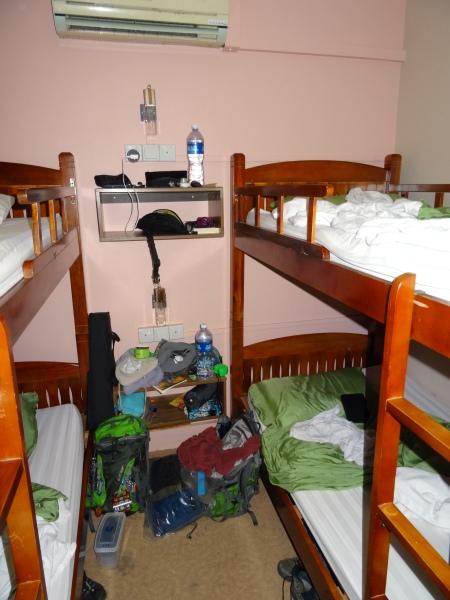 1-Hostel