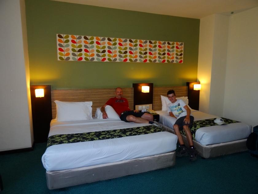 4.2-Kuantan-MegaView-Hotelzimmer