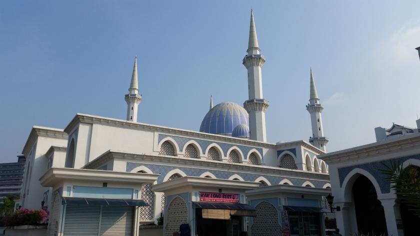 5.0-Moschee