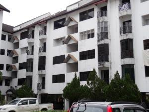 2.6-Appartmenthaus