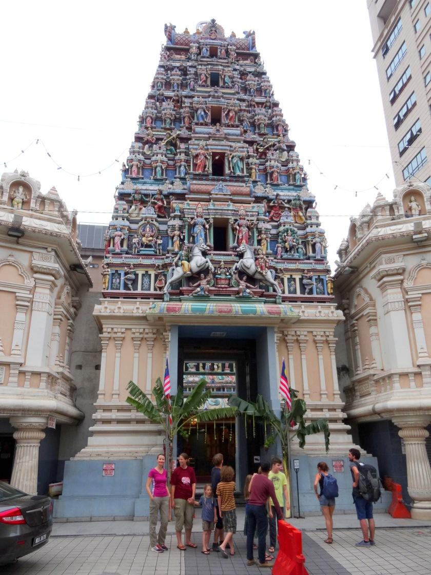 5.1-Hinduistischer-Tempel